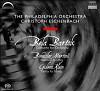 Christoph Eschenbach - Bartok & Bela: Concerto for Orchestra -  Hybrid Multichannel SACD