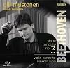 Olli Mustonen - Beethoven: Piano Concerto No.3 -  Hybrid Multichannel SACD