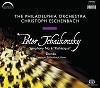 Christoph Eschenbach - Tchaikovsky: Symphony No. 6 -  Hybrid Multichannel SACD