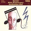 Opus 3 - Special 20th Anniversary Celebration Disc -  HDCD CD