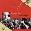 Paavo Jarvi - Stravinsky -  Hybrid Multichannel SACD