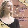 Julia Fischer - Khachaturian: Violin Concertos -  Hybrid Multichannel SACD