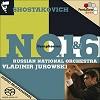 Vladimir Jurowski - Shostakovich: Symphonies Nos. 1 & 6 -  Hybrid Multichannel SACD