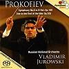 Vladimir Jurowski - Prokofiev: Symphony No 5 in B flat -  Hybrid Multichannel SACD
