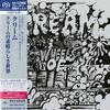 Cream - Wheels of Fire -  SHM Single Layer SACDs