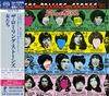 The Rolling Stones - Some Girls -  SHM Single Layer SACDs