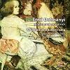 Erno Dohnanyi (piano) & Janos Starker (cello) - Dohnanyi: Variations on a Nursery Song -  Hybrid Stereo SACD