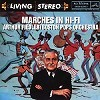 Arthur Fiedler  - Marches In Hi-Fi -  CD