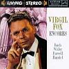 Virgil Fox - Virgil Fox Encores -  CD