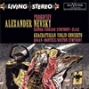 Fritz Reiner - Prokofiev: Alexander Nevsky, op. 78/ Khachaturian: Violin Concerto -  CD