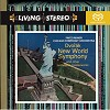 Fritz Reiner - Dvorak: New World Symphony/ Carnival Overture/ Smetana/ Bartered Bride Overture -  Hybrid Multichannel SACD