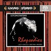 Leopold Stokowski - Rhapsodies -  Hybrid Multichannel SACD