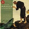 David Zinman - Mahler: Symphony No. 2 -  Hybrid Multichannel SACD