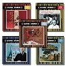 Various Artists - RCA Classics SACD/ 7th set/ All 5 titles -  Hybrid SACD