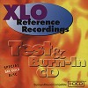 Reference Recordings - XLO Test & Burn-In CD -  HDCD CD