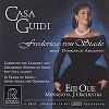 Frederica von Stade - Dominick Argento: Casa Guidi/ Frederica von Stade, mezzo-soprano/ Eiji Oue/ Minnesota Orchestra -  HDCD CD