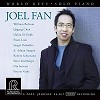 Joel Fan - World Keys -  CD