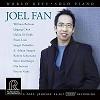 Joel Fan - World Keys -  CD