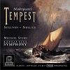 Michael Stern - Shakespeare's Tempest -  HDCD CD