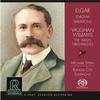 Michael Stern - Elgar: Enigma Variations/ Vaughn Williams: The Wasps/ Greensleeves -  Hybrid Multichannel SACD