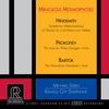 Michael Stern - Miraculous Metamorphoses: Hindemith/Prokofiev/Bartok -  HDCD CD