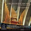 Jan Kraybill - Organ Polychrome: The French School -  HDCD CD