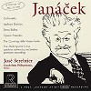 Jose Serebrier - Janacek -  HDCD CD