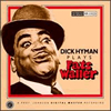 Dick Hyman - Dick Hyman Plays Fats Waller -  CD