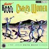 Blazing Redheads - Crazed Women -  CD