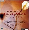 Timothy Seelig - John Rutter: Requiem -  HDCD CD