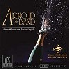 Jerry Junkin - Malcolm Arnold: Arnold For Band -  HDCD CD