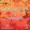 Manfred Honeck - Shostakovich: Symphony No. 5/Barber: Adagio -  Hybrid Multichannel SACD