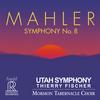 Thierry Fischer - Mahler: Symphony No. 8/ Utah Symphony -  Hybrid Stereo SACD