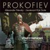 Lieutenant Kije Suite - Prokofiev: Alexander Nevsky -  Hybrid Stereo SACD
