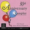 Various Artists - Reference Recordings 30th Anniversary Sampler -  HDCD CD
