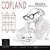Eiji Oue - Copland 100 -  HDCD CD