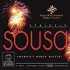 Jerry Junkin - Strictly Sousa -  HDCD CD