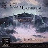 John Balka - The Great Organ at St. Mary's Cathedral -  HDCD CD
