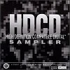 Various Artists - HDCD Sampler, Volume 1 -  HDCD CD
