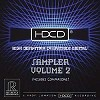Various Artists - HDCD Sampler Volume II -  HDCD CD