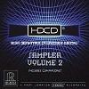 Various Artists - HDCD Sampler Volume II -  HDCD CD