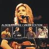 Alison Krauss and Union Station - Live -  Hybrid Multichannel SACD