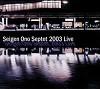 Seigen Ono Ensemble - Septet 2003 Live -  Hybrid Multichannel SACD