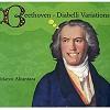 Marco Alcantara - Beethoven: Diabelli Variations -  Hybrid Stereo SACD