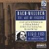 Lukas Foss - Bach/Mallock: The Art of Fuguing