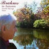 Lincoln Mayorga - Brahms In Autumn -  CD