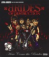 Brides of Destruction - Here Come the Brides -  DVD Audio