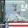 Ornette Coleman - Skies of America -  Single Layer Stereo SACD