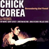 Chick Corea & Friends - Remembering Bud Powell -  CD