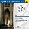 Matthias Jung/The Saxon Vocal Ensemble - Bouzignac: Motets, Motetten -  Hybrid Multichannel SACD